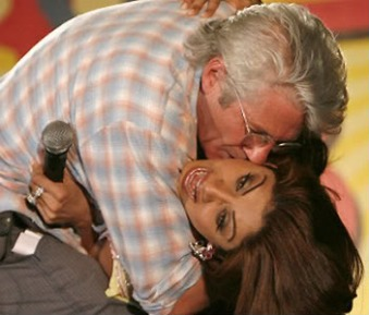 Richard Gere and Shilpa Shetty